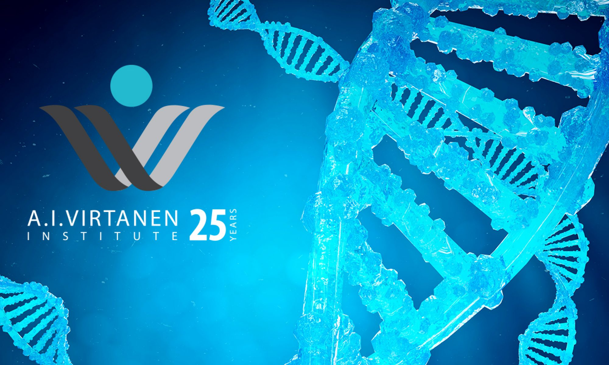 A.I. Virtanen Institute - Biomedical Research for 25 years
