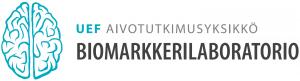 Biomarkkerilaboratorion logo