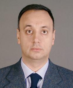 Cosimo Del Gratta