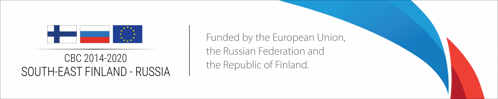 CoExist cooperation project is funded by the European Union, the Russian Federation and the Republic of Finland