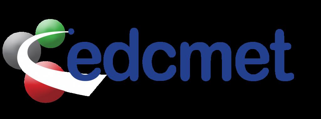 EDCMET logo