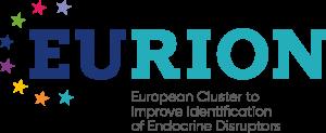 EURION cluster logo