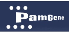 Pamgene logo