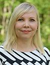 A photo of Marjoriitta Möttönen