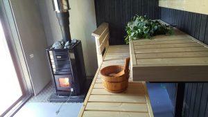 SIMO sauna