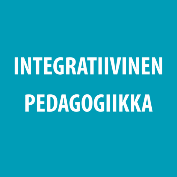 Kuva on linkki integratiivista pedagogiikkaa käsittelevälle sivulle