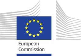 Logo of European Commission